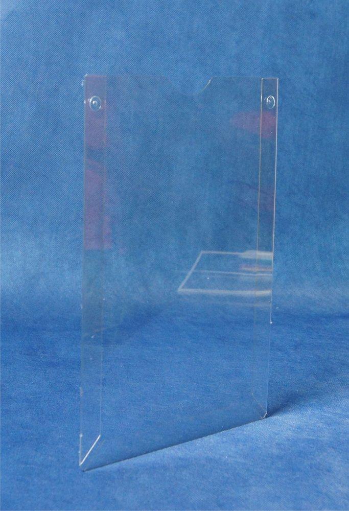 Настенный карман (вертикальный) А4/пэ, арт. 161643